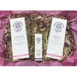 Gift package Intimate hygiene