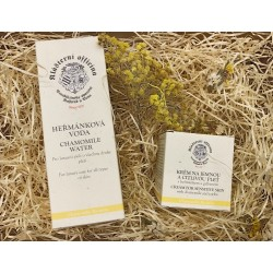 Gift package Chamomile set